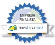 Empresa finalista inovativa 2016